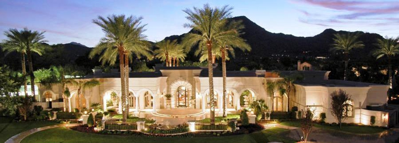 Phoenix Luxury Homes For Sale