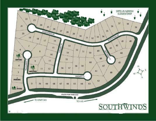 southwinds brunswick georgia