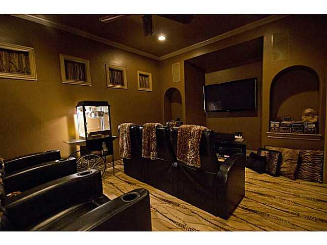 Media/Home Theater