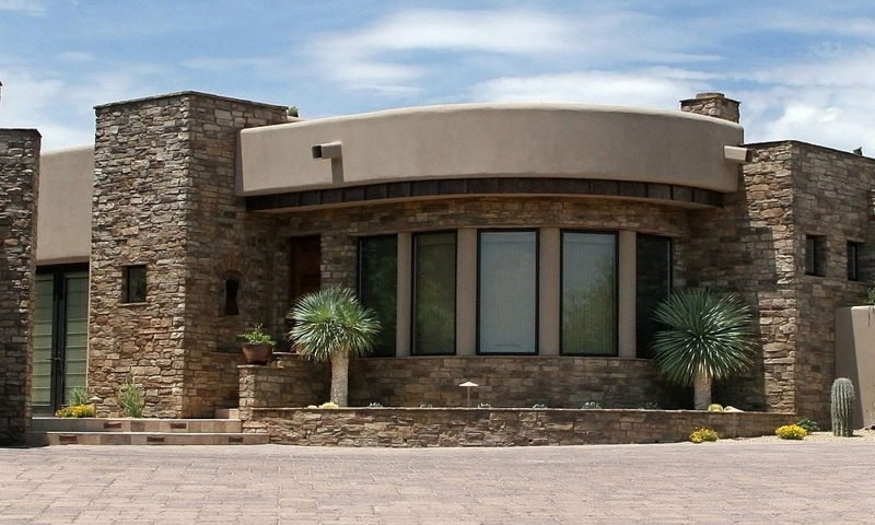 Grayhawk Luxury Homes