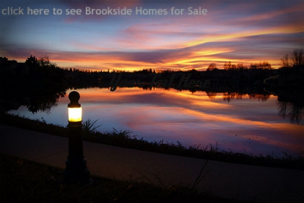 Brookside Homes for Sale in Stockton