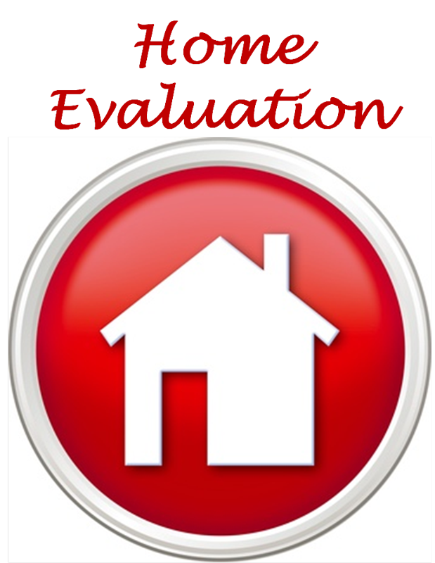 Home Evaluation by Calgary Home Team