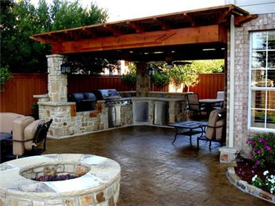Decorating Ideas For Your Outdoor Living Space In St. George Utah