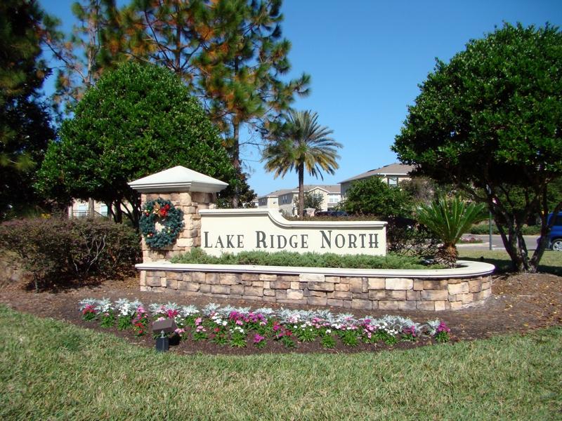 Lake Ridge North Villas at Fleming Island Plantation Fleming Island Florida