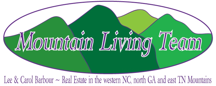 Mountain Living Team  Lee & Carol Barbour