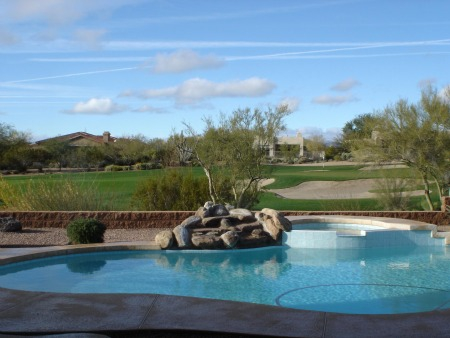luxury home for sale in Scottsdale!