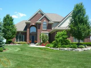 Northville Twp homes for sale Michigan