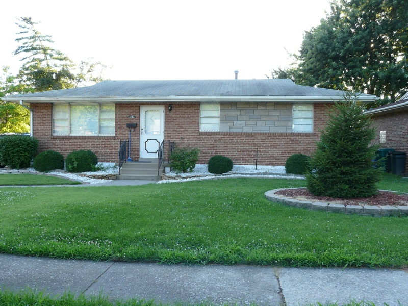 3153 Myrtle Granite City IL SOLD by GoshenRealtyGroup.com