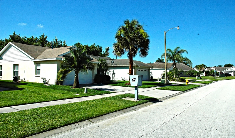 homes for sale in indian point kissimmee florida