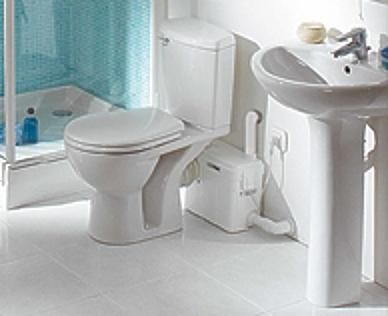 st joseph hospital flush up toilets