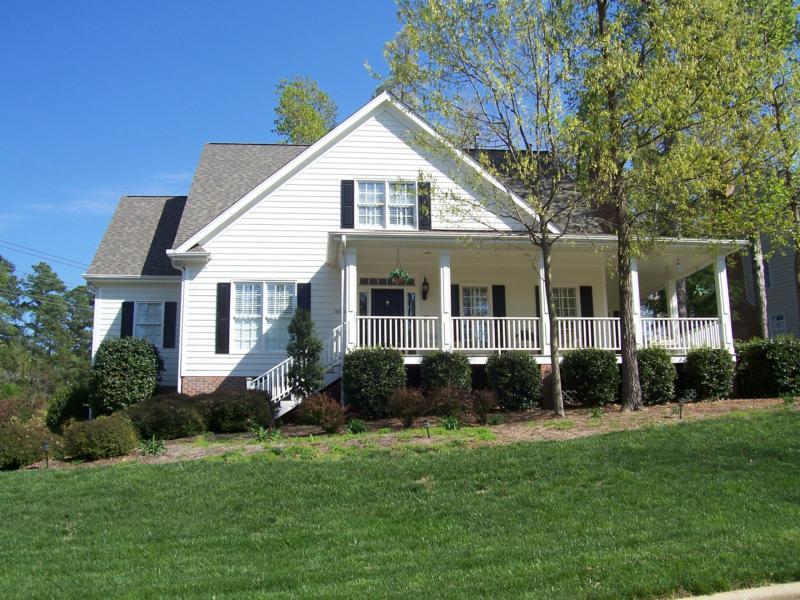 Comfort Homes Raleigh Nc