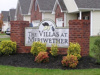 Villas at Meriwether Clarksville TN