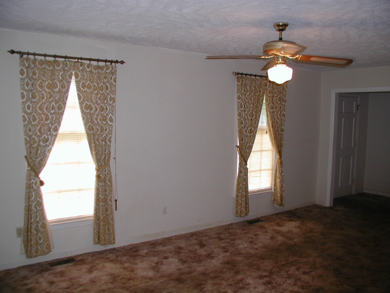 Formal Living Room at 11864 S NC Hwy 210
