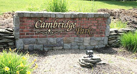 Cambridge Park of Solon