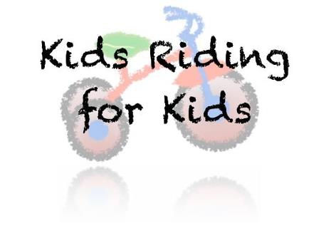 kids riding for kids macc fund