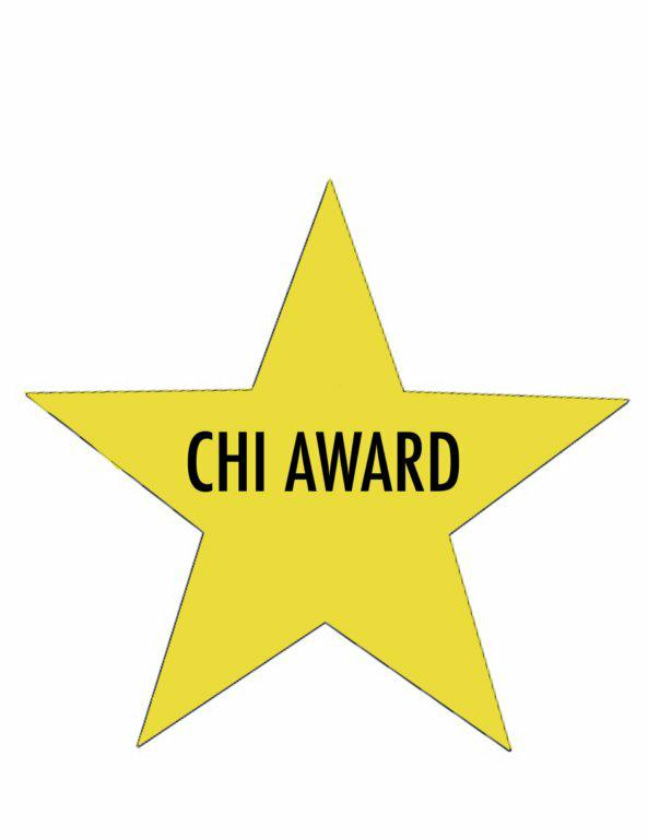 Kate Case Feng Shui Chi Award