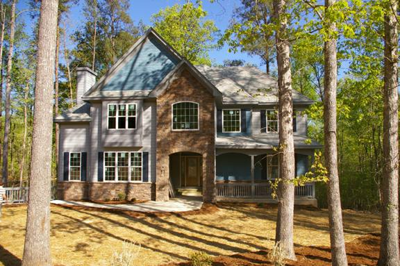 Green Home Tour Raleigh | Green Homes to See