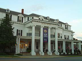 Boone Tavern Berea Ky Historic Hotel And Restaurant By Lizette Fitzpatrick