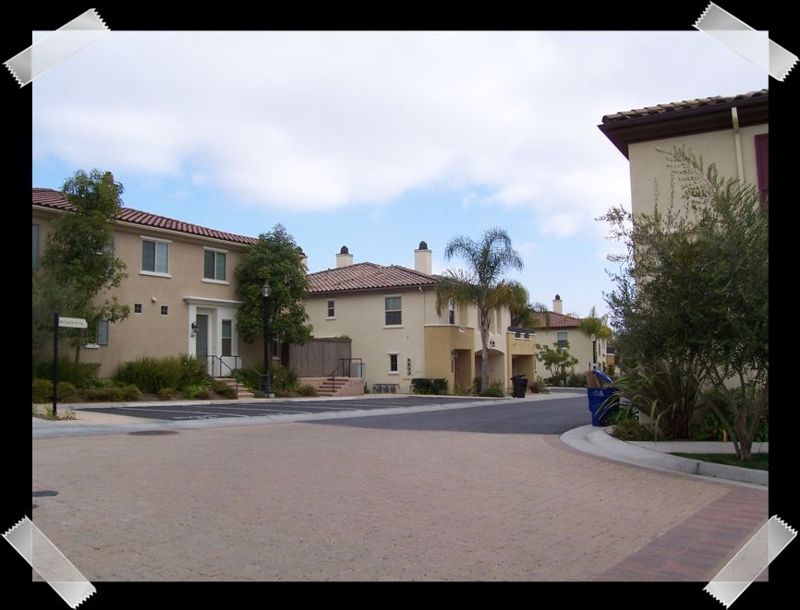San Diego Mission Valley Condos For Sale The Courtyards At Escala December 8 2011
