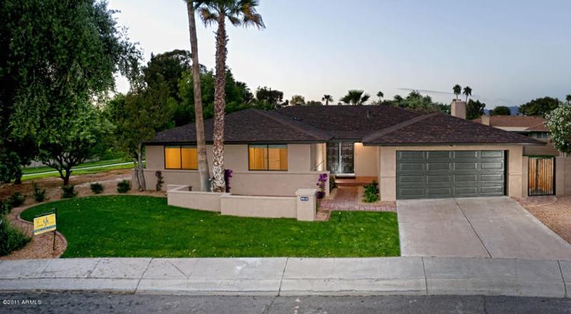 McCormick Ranch, Scottsdale, AZ Homes for Sale - Homes for Sale in McCormick Ranch