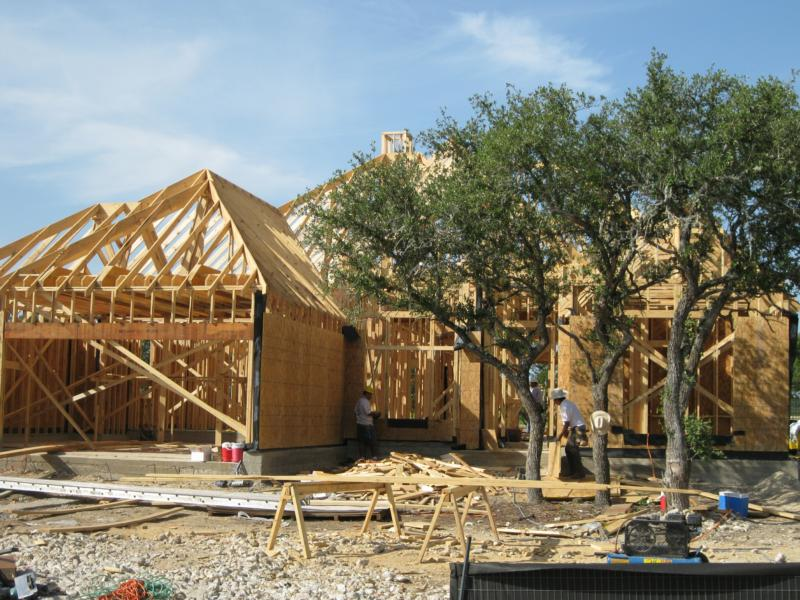 Falconhead West Bee Cave Austin Tx New Construction Homes