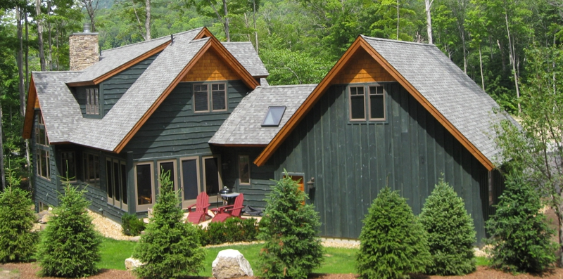 Slope Side Home On Loon Mountain Lincoln Nh Adirondack
