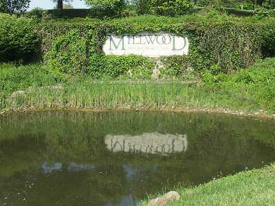 Millwood Golf and Racquet Club