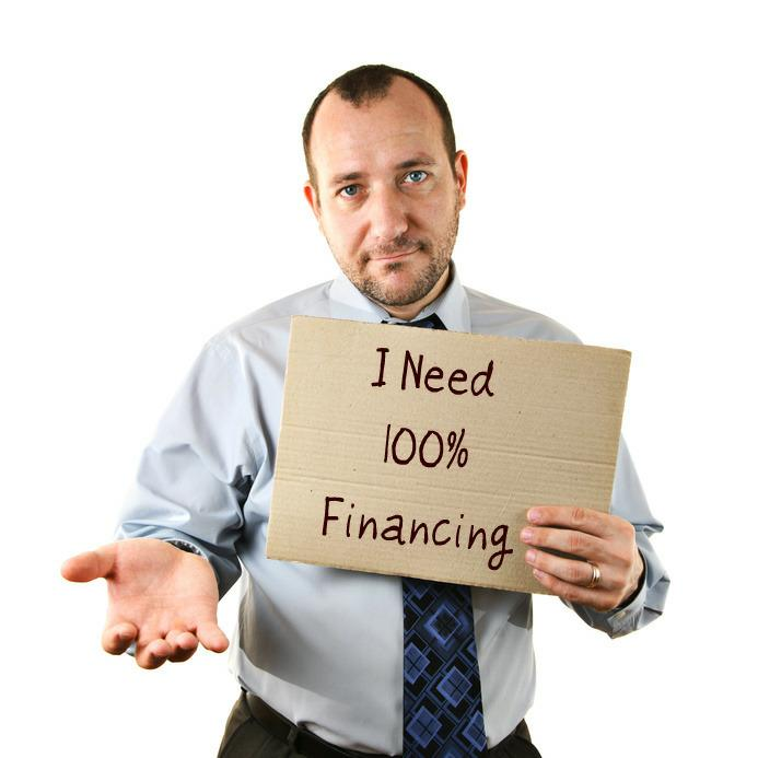 100% Financing in Gloucester County NJ