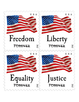 mail stamps 2013 Gallery