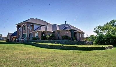 1070 Mount Zion Home For Sale Midlothian Texas
