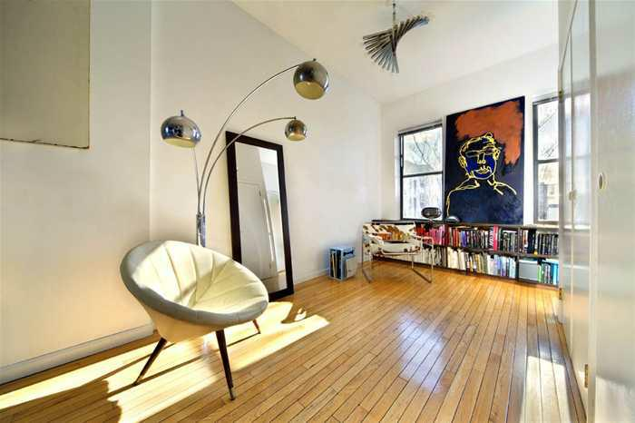 Manhattan Studio Apartment