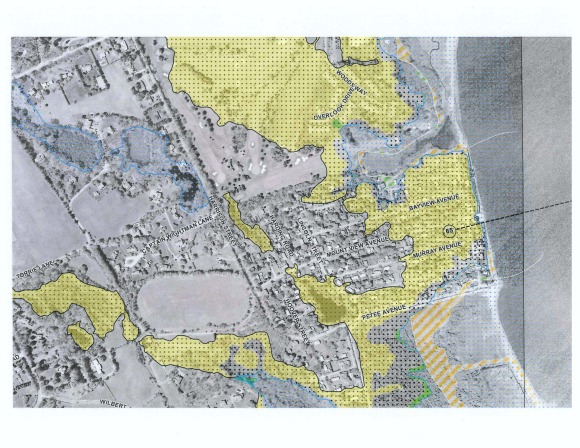 Where Is The Play Book For This Flood Map - Fema flood maps nj