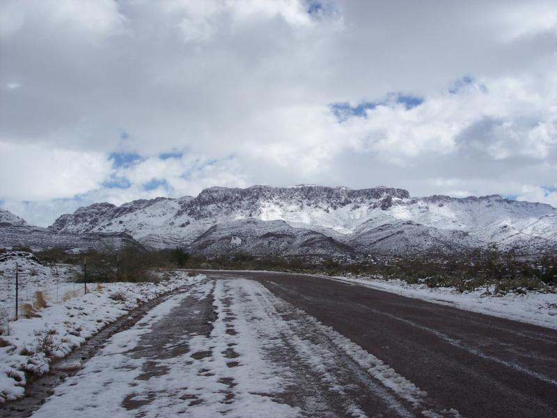 It Doesn T Snow In Phoenix Does It