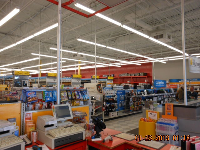 Officemax Of Winchester Va Takes Great Care Of Their Customers