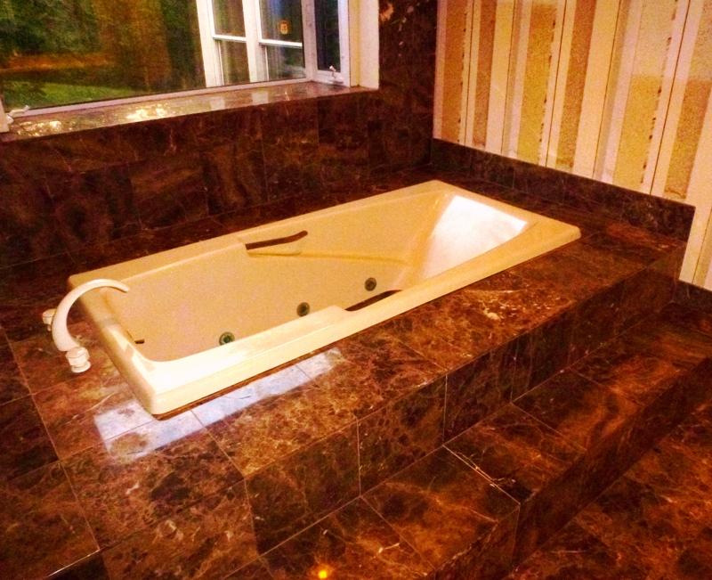 Marble Bath 12325 Falls Rd. 410-530-2400