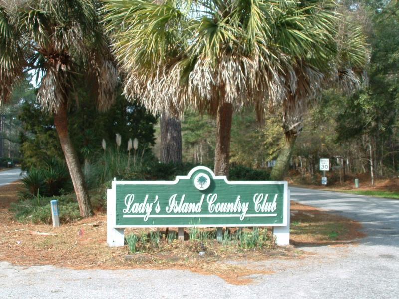 Real Estate Jim Skrip : Weekly update royal pines on ladys island near beaufort