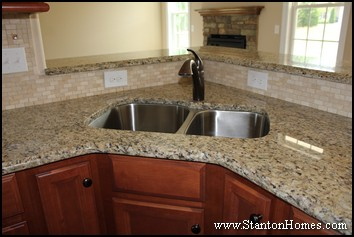New Kitchen Sink Styles 2012 custom home kitchen ideas how to choose your kitchen sink style how to choose your kitchen sink style 2012 custom home kitchen ideas pictures of workwithnaturefo