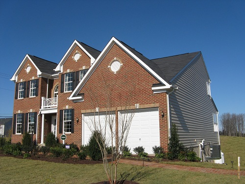 New Homes In Stafford County Va Fredericksburg