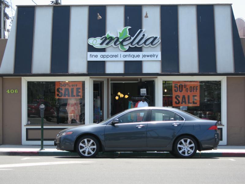 Melia Newport Beach