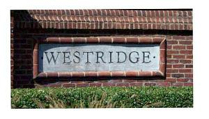 Entrance to Westridge