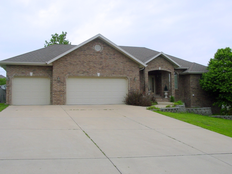Springfield Mo Homes With Two Or More Acres Springfield
