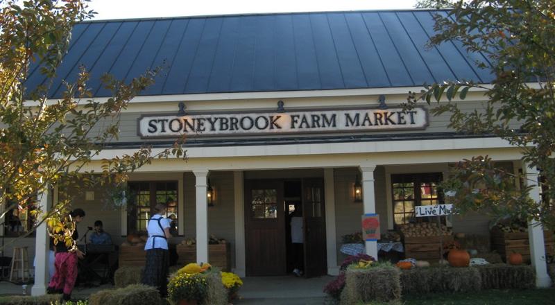 Stoneybrook Farm Produce