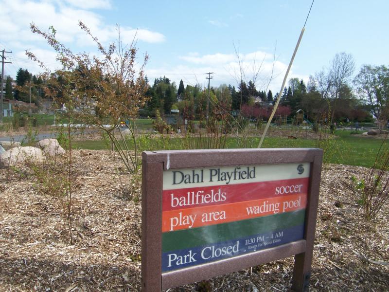 Dahl Playfield