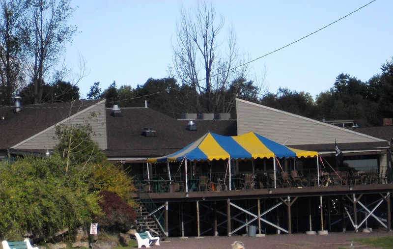Clubhouse at Towamensing