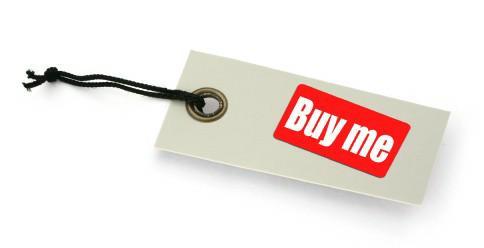 Buy Me.  Sellers willing to negotiate