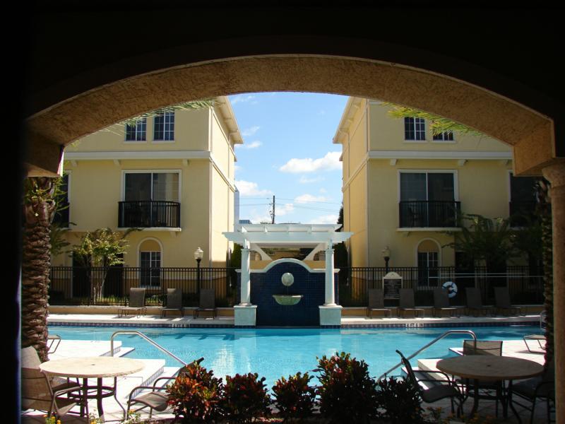 Cordoba Beach Park Condo South Tampa Florida 33609