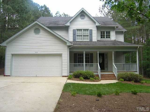 Wake County Homes For Sale New Real Estate In April 2012