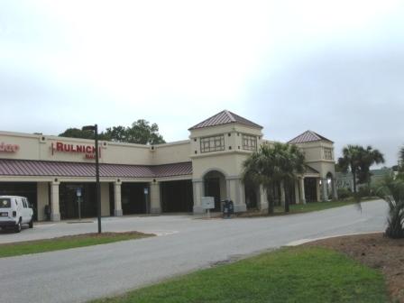 Miramar Plaza