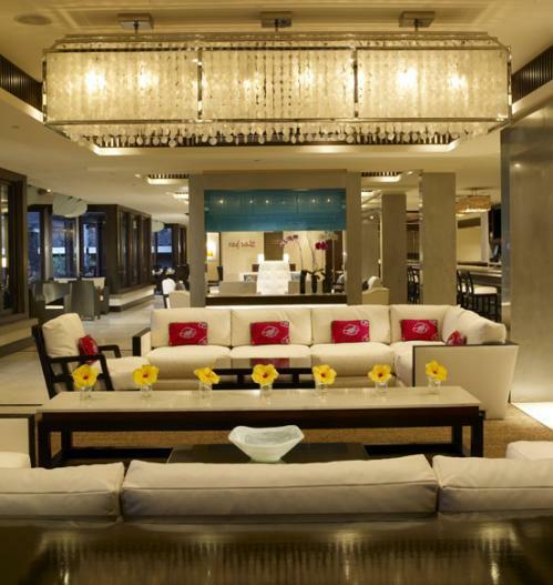 17 years after poipu beach hotel reincarnates as koa kea for Hotel design kea