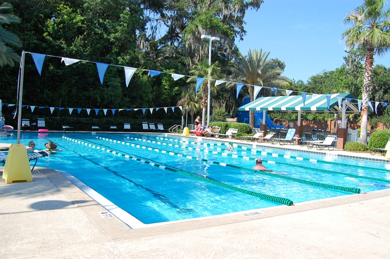 Are The Eagle Harbor Pools Open To The Public Fleming Island Fl Houses For Sale